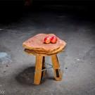 Мебель из цельного дерева