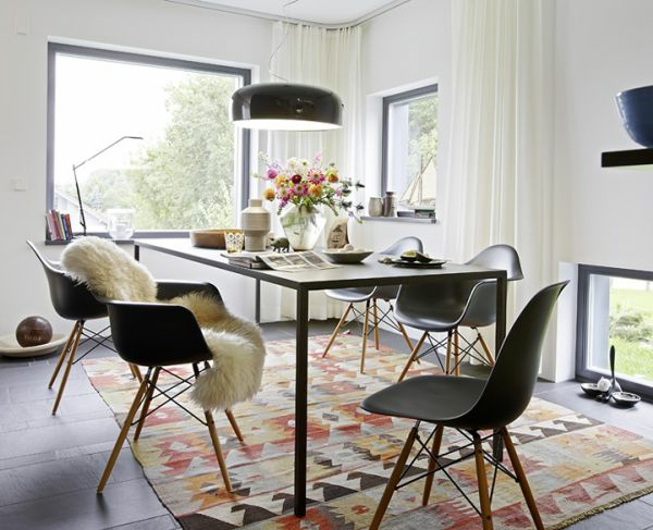 wohnzimmer kuhfell teppich – Dumss.com