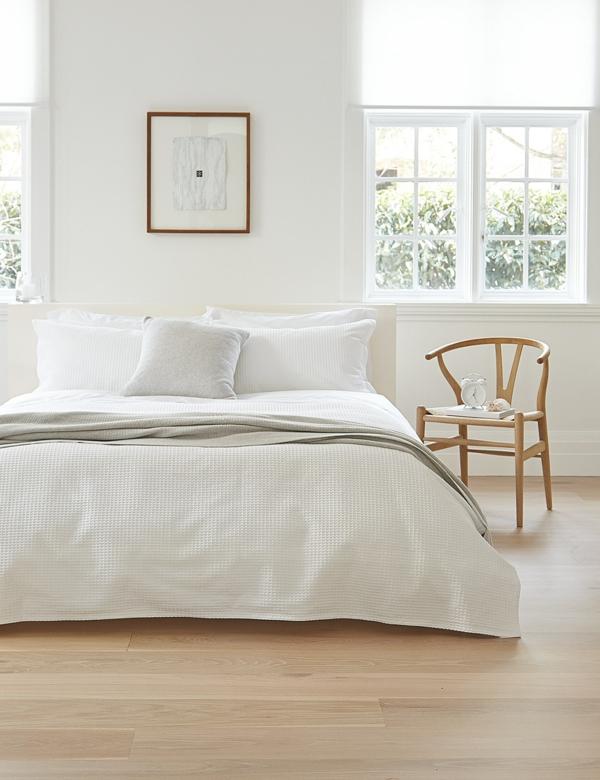 Teppich im schlafzimmer