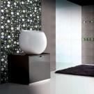 Декор ванной мозаикой