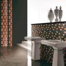 Мозаика - панно для ванной