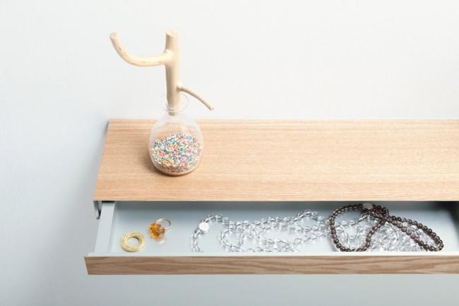 Ящик для хранения ценных вещей