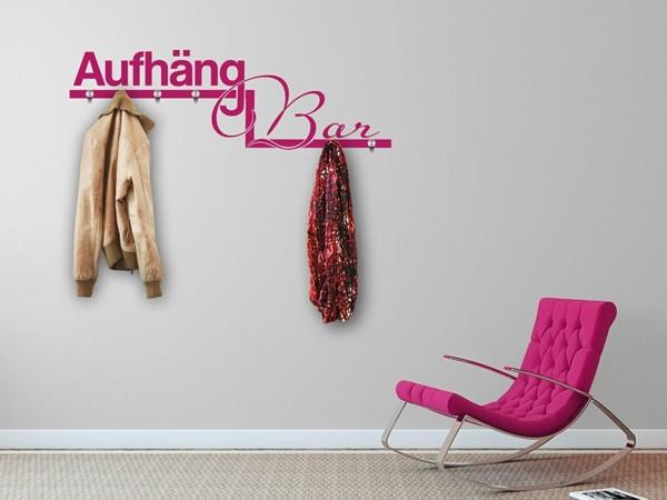 Вешалка для одежды дизайн