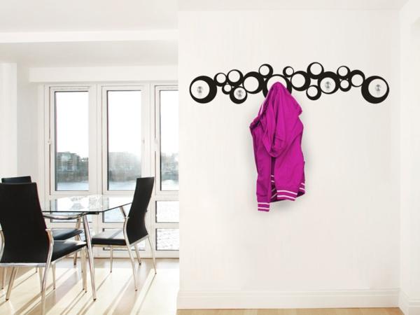 Garderobe Ideen