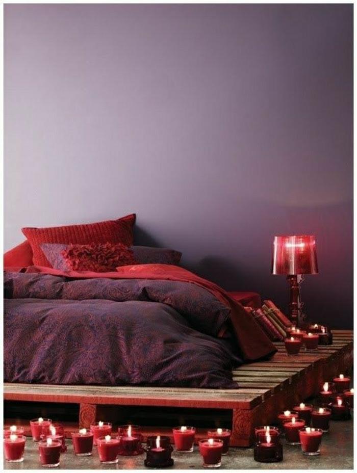 Как изготовить подиум под кровать
