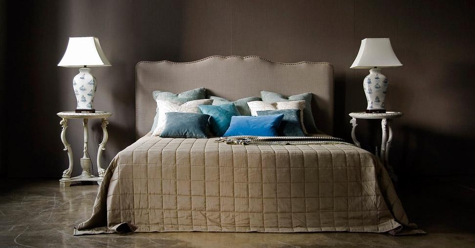 Дорогие кровати премиум-класса