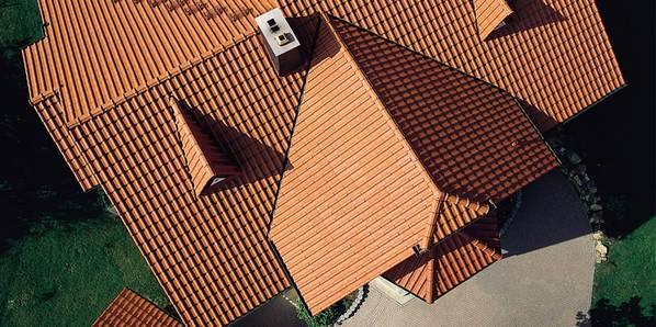Современные материалы для кровли крыши дома фото
