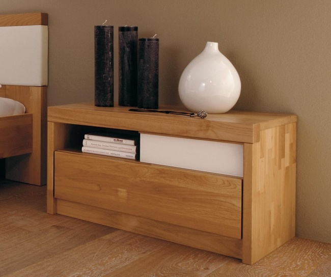 мебель из ольхи