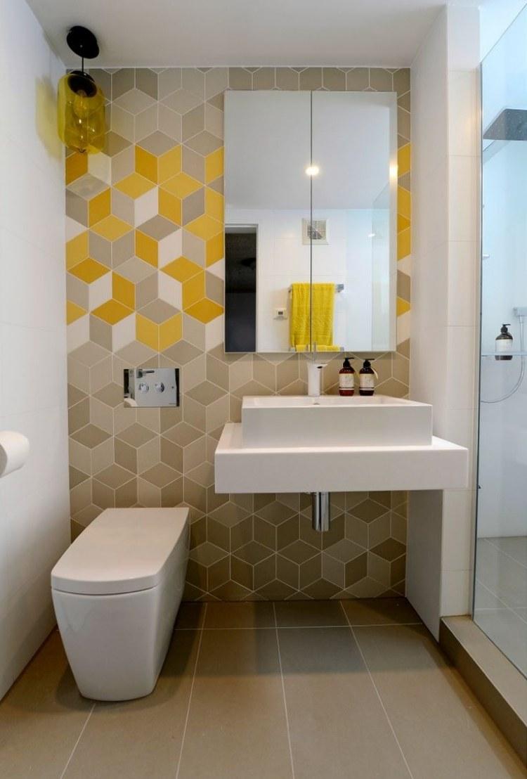 Плитка в туалет комнату дизайн