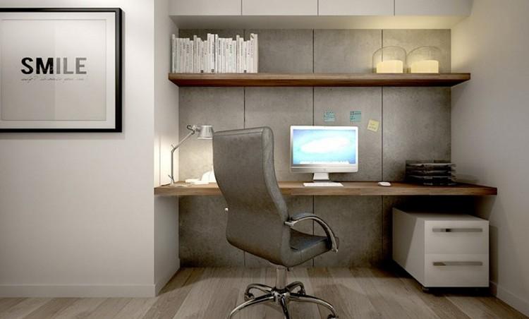 интерьер кабинета фото дизайн