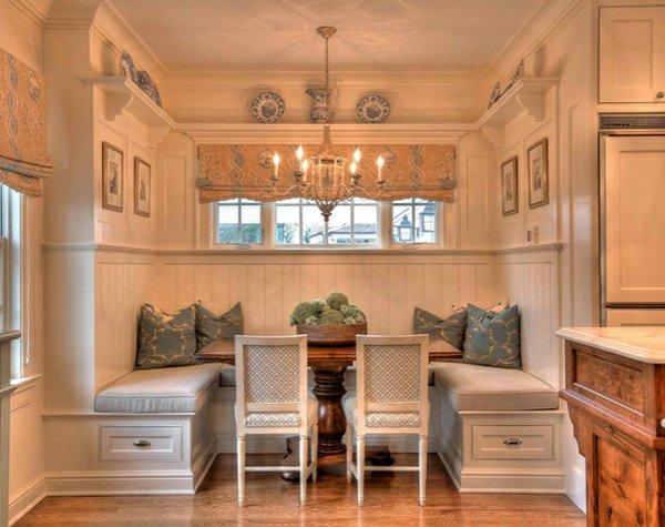 деревянные классические стулья обеденные для кухни фото белые серые мягкие