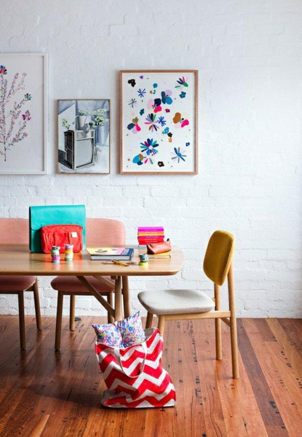 мягкие обеденные стулья для кухни фото деревянные