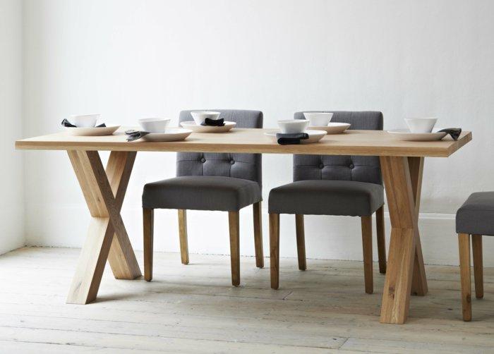 мягкие стулья обеденные для кухни фото серые с кнопками