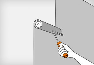 как правильно класть плитку на стену инструкция грунтовка