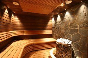 стильная сауна фото электрическая печь для бани и сауны