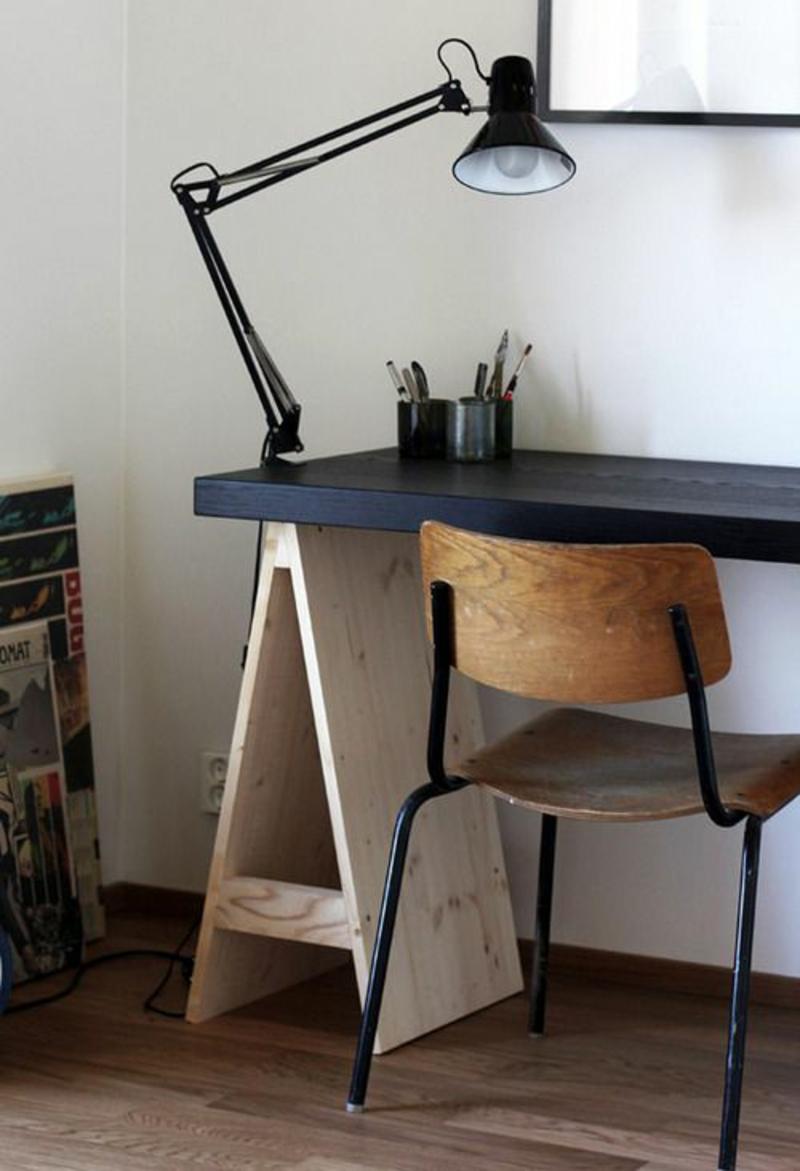 освещение офиса фото домашнее рабочее место настольная лампа