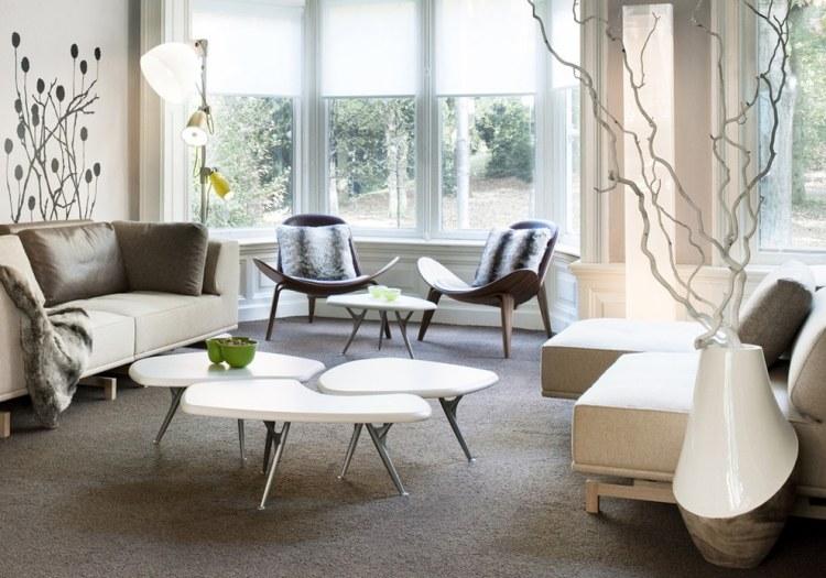 Фото роскошных ковролинов и паласов на пол. Красивые интерьеры и ...