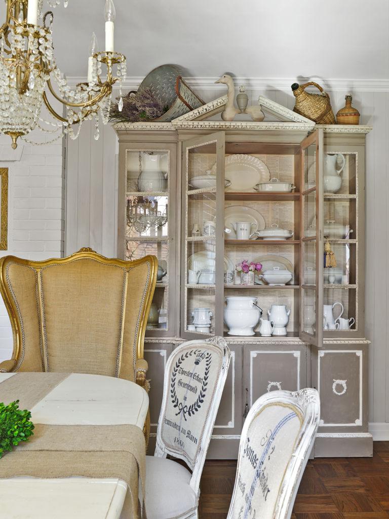 100 лучших идей стол и стулья в гостиной на фото