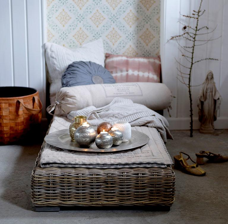 стиль шебби шик в интерьере спальни фото оформление декор
