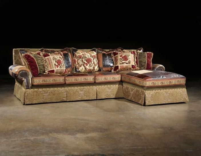 диван в стиле модерн фото