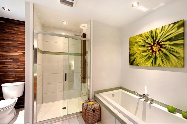 Интерьер ванной комнаты своими руками фото 91