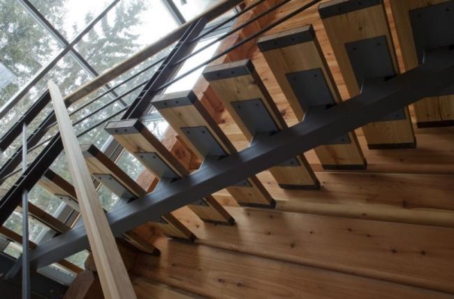 проект зимнего дома из бруса фото (2)