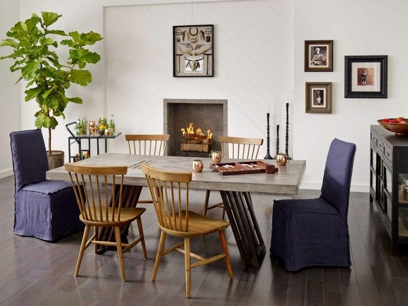 Виндзорский стул фото