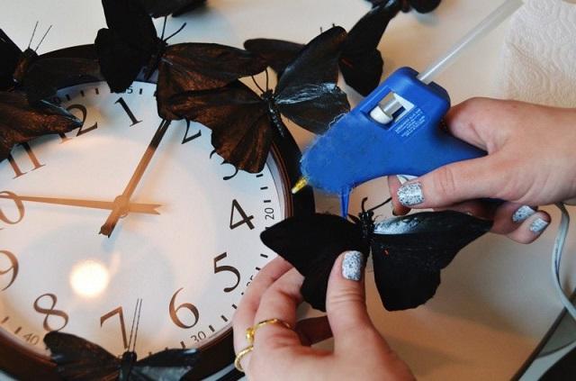 Heißklebepistole-Schmetterlinge-Ideen-selber-machen-Schritt-4