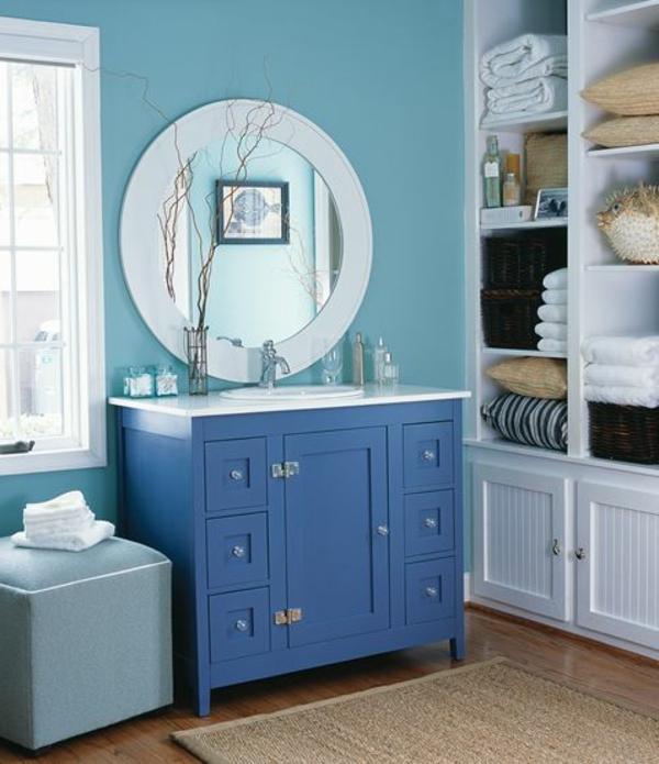 blaue-farbtöne-badezimmer-schrank