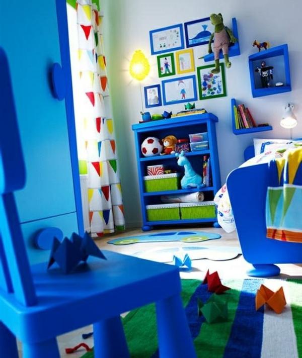 blaue-farbtöne-kinderzimmer-2