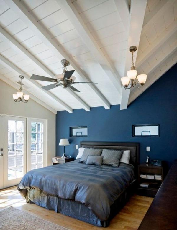 blaue-farbtöne-schlafzimmer2