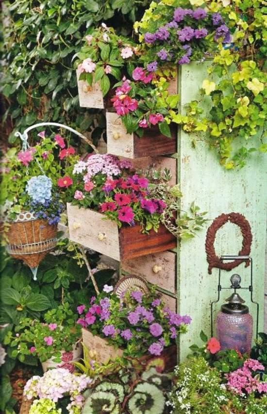 for Gartengestaltung country