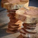 Мебели из дерева под заказ