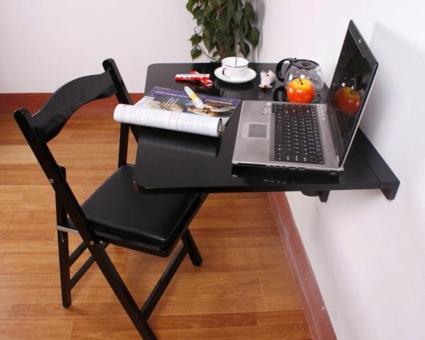 складные столы для дома и офиса 23 фото красивые интерьеры и дизайн
