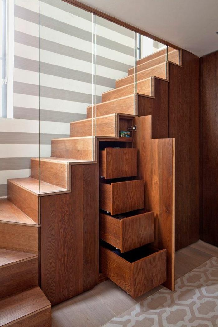 Как под лестницей сделать шкаф фото 514