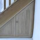 Шкаф-лестница своими руками