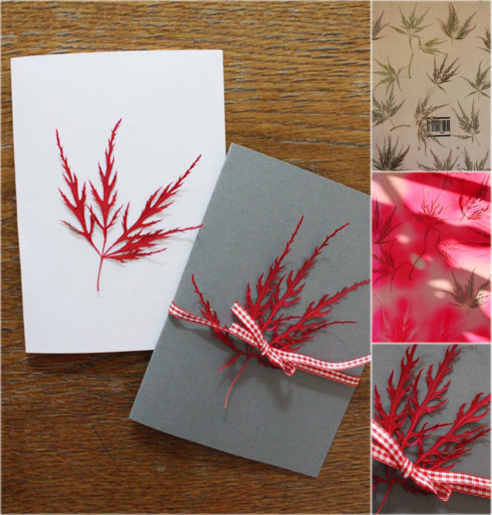 Красиво украсить открытку своими руками