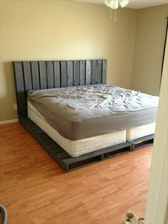 Как сделать кровать своими руками из дерева - пошаговая 66
