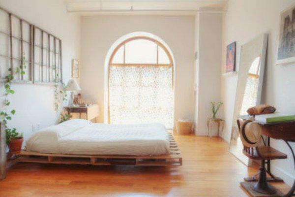 Красивая кровать в домашних условиях своими руками