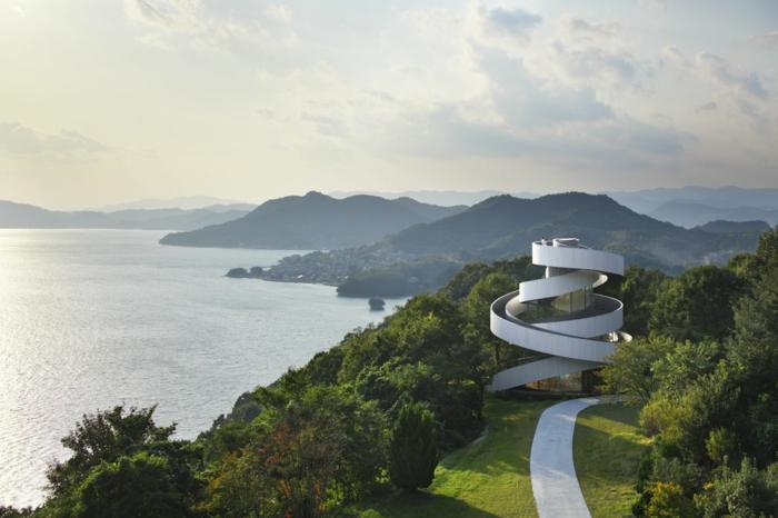 hiroshi nakamura архитектор необычные церкви мира