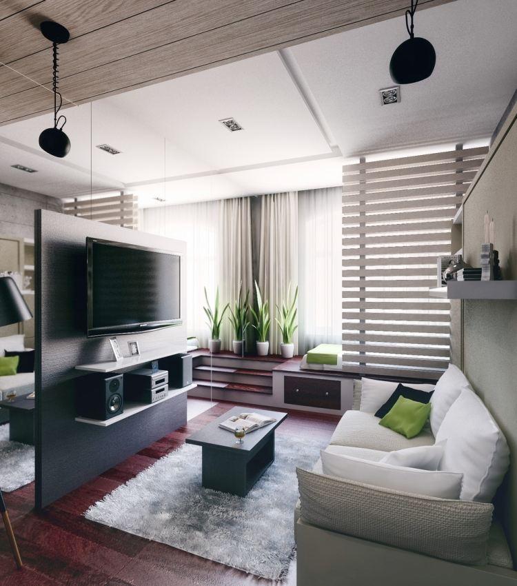 33интерьер маленькой квартиры в хрущевке современный дизайн 21 кв м