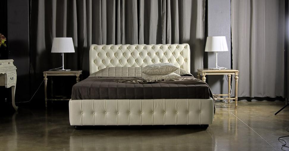 Кровать класса люкс