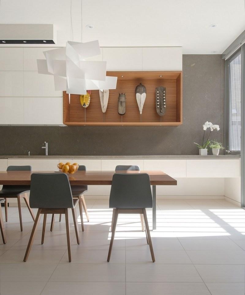 интерьер планировка кухни столовой фото белая кухня этностиль