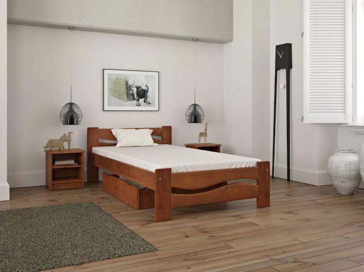 кровать односпальная с ящиком фото идеи для маленькой спальни