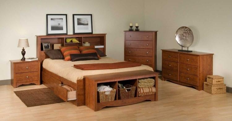 массив кровать с ящиками внизу фото идеи для маленькой спальни