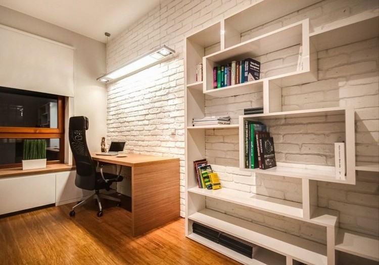 рабочее место дома фото интерьер дизайн