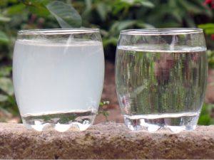 сероводород в воде из скважины