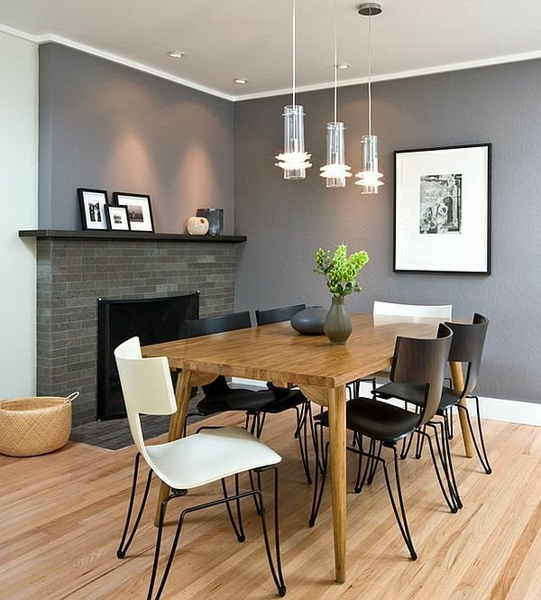 деревянные стулья для кухни фото современные