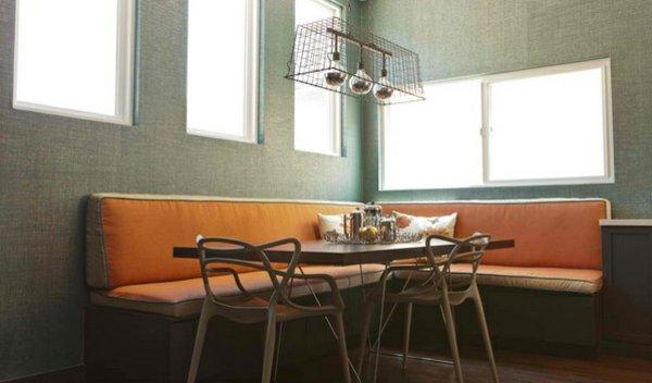 деревянные стулья обеденные для кухни фото переплетенная спинка ветки уголок