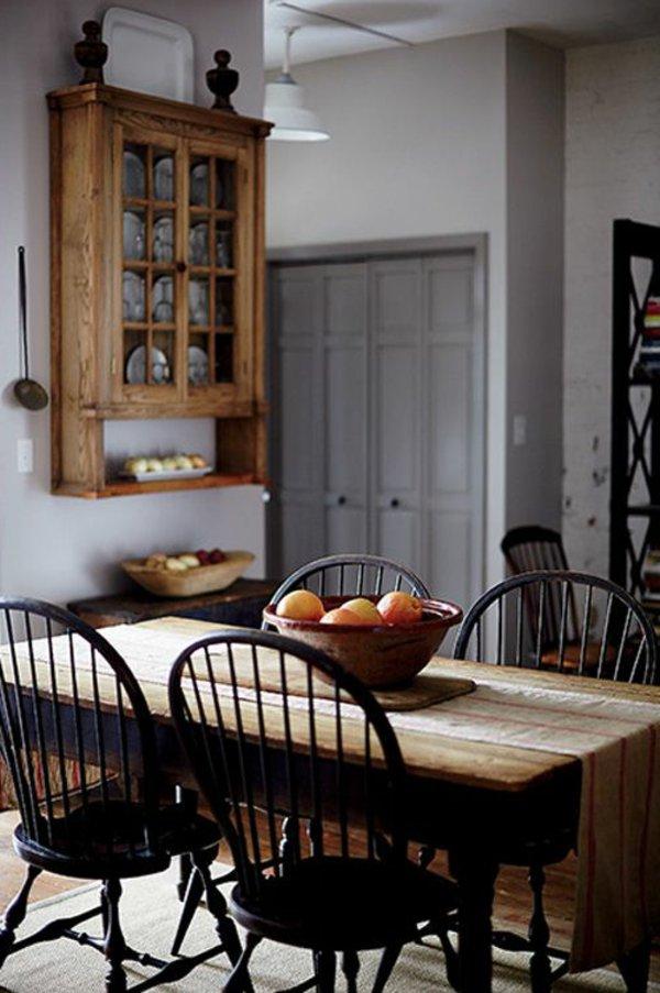 деревянные стулья обеденные для кухни фото венге